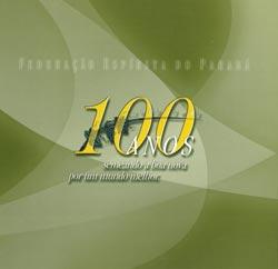 Livro 100 anos